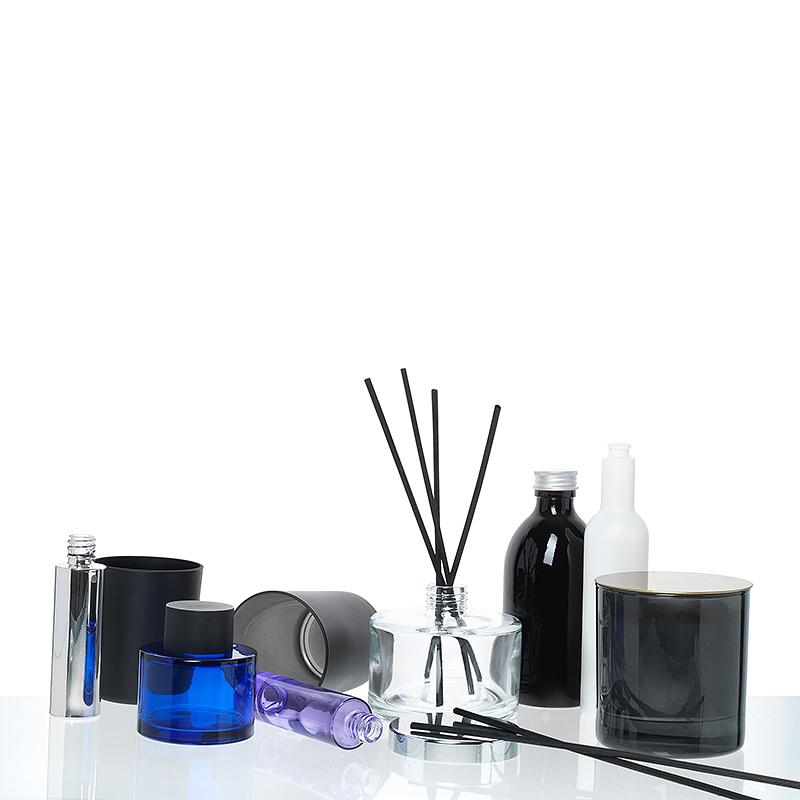 Nos réalisations parfum