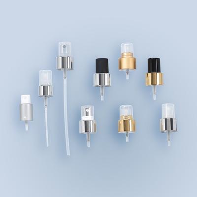 Pompe à vis spray chapée bague GCMI 20/400, 24/410 et 28/410