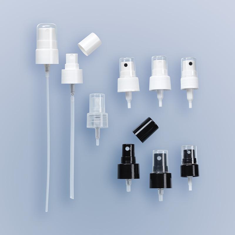Pompes à vis Spray plastique bague GCMI 20/410 à 28/410
