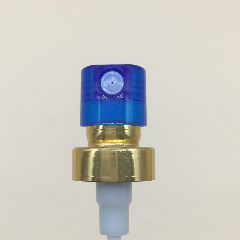 Pompe FEA 15 -Bleu - OR brillant