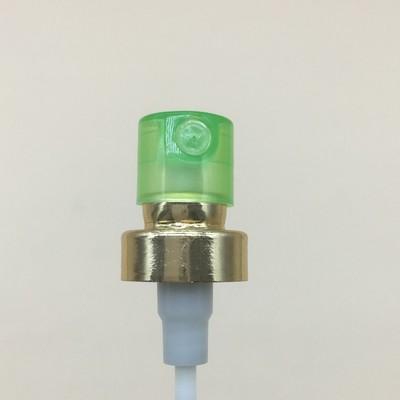 Pompe FEA 15 -Vert - OR brillant